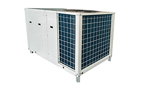 Rooftop Packaged Unit, 20kW-200kW