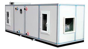 Combined Type Air Handling Unit