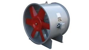 Cold Room Axial Flow Fan