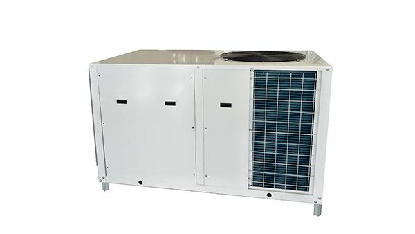 Packaged Rooftop Heating and Cooling Unit | Air Conditioner